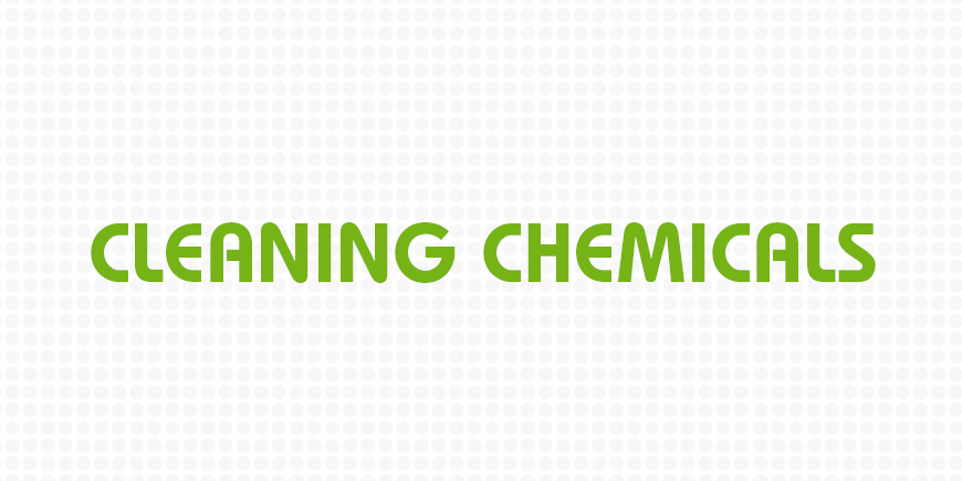 Cleaning-Chemicals