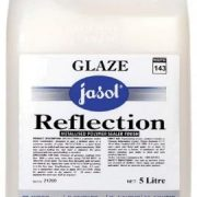 GLAZE REFLECTION