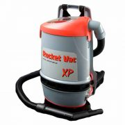 Hako Rocket Vac XP Back Pack Vacuum