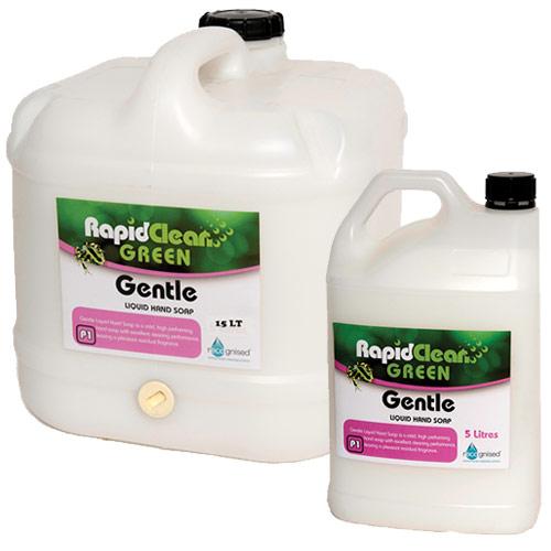 Liquid Hand Soap - Gentle Pearl