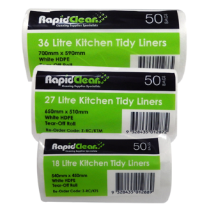 Kitchen Tidy Liners