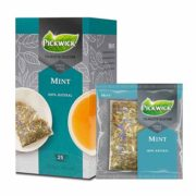 Pickwick Tea Master Selection Mint