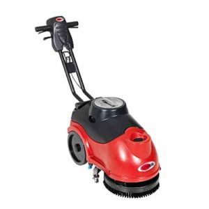AS380C Micro Scrubber Dryer Electric