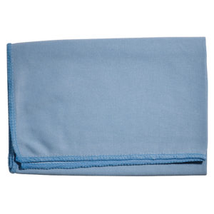 DuraClean Thick Microfibre Glass Cloth