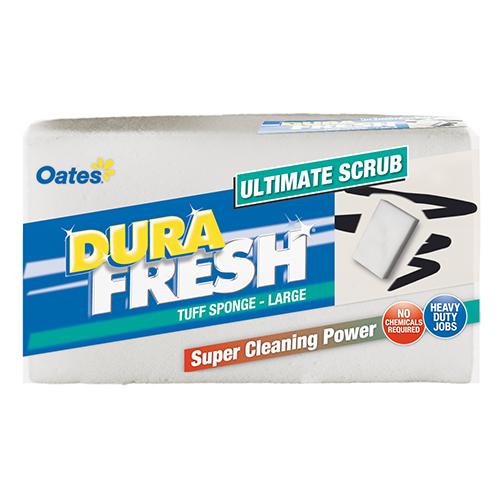 DuraFresh Ultimate Scrub Tuff Sponge - Large