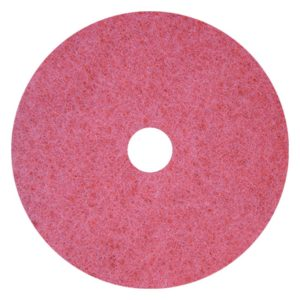 Glomesh GloRaser Pink Ultra High Speed Floor Pads