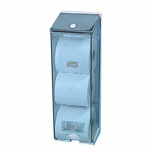 Tork Triple Toilet Roll Dispenser T4