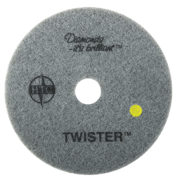 Floormaster Twister Yellow - Diamond Clean & Polish
