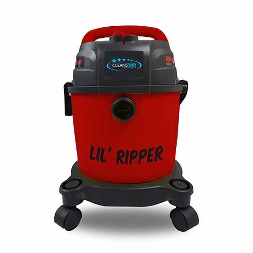 Cleanstar Lil' Ripper 10L Wet & Dry Vac