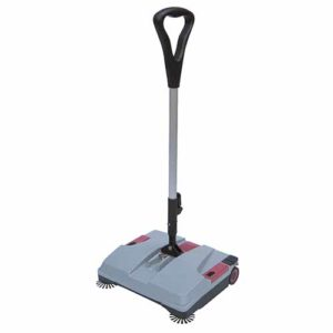 Cleanstar Multi Surface Sweeper Battery opperated