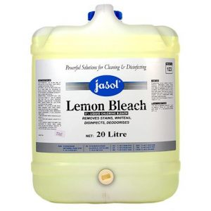 LEMON BLEACH