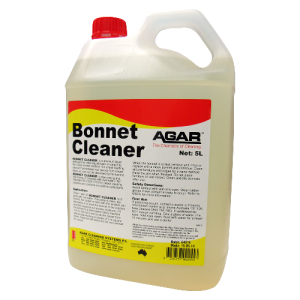 BONNET CLEANER