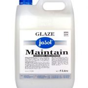 GLAZE MAINTAIN
