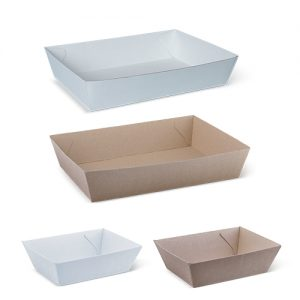 Detpak Endura Food Trays